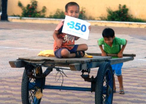 Việt Nam có 27 sự kiện tham gia ngày khí hậu toàn cầu