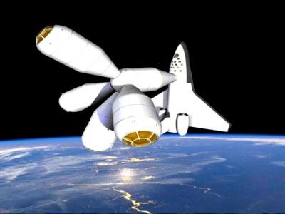 Nga công bố kế hoạch xây dựng khách sạn vũ trụ