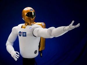 Australia phát triển robot làm nhiệm vụ nguy hiểm
