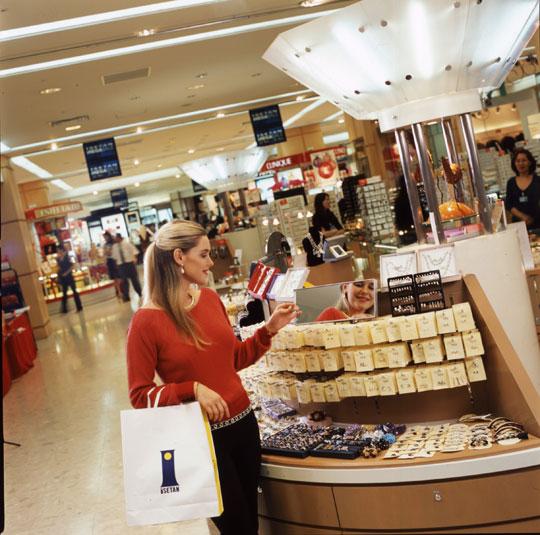 Thói quen mua sắm có thể di truyền