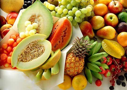 Ăn kiêng giúp củng cố hệ miễn dịch