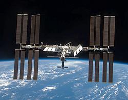 Biến trạm không gian thành bệ phóng tàu vũ trụ