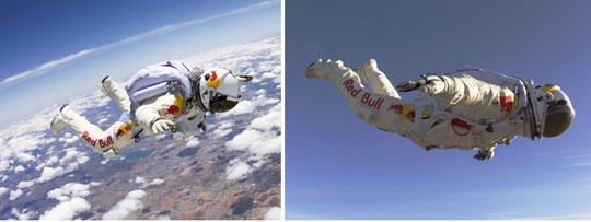 Một người Áo sẽ bay nhanh hơn âm thanh
