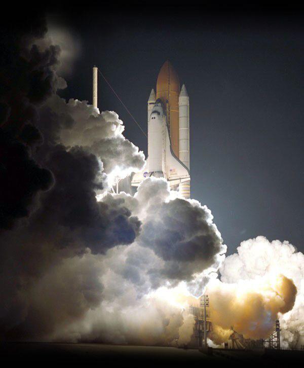 Những thảm họa trong không gian