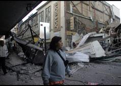 Động đất ở Nghệ An