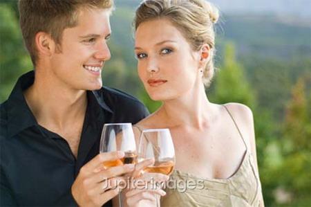 Dễ say rượu là do gene