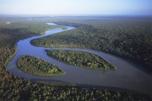 Bảo vệ môi trường, Australia hủy dự án bôxit tỉ đô