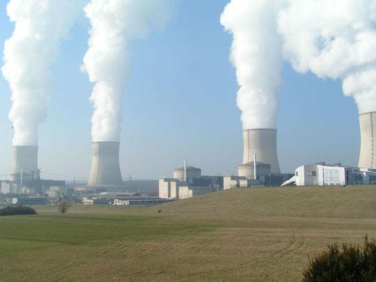 Nhật Bản có giải pháp mới cho điện hạt nhân Việt Nam