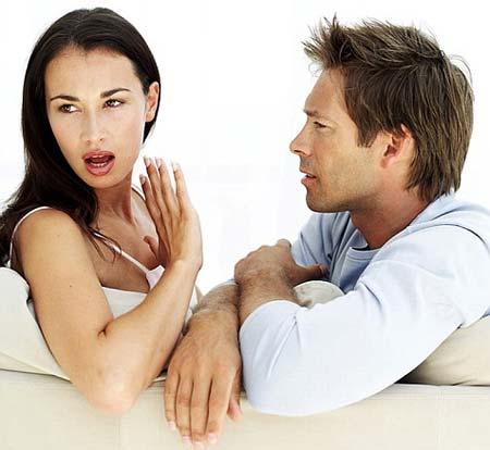 Vì sao phụ nữ nói lời xin lỗi nhiều hơn?