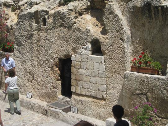 Phát hiện khu vườn đặc biệt từ thế kỷ 7 trước CN
