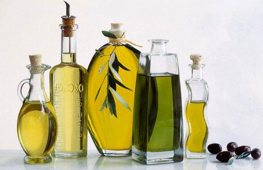 Thường xuyên ăn dầu ôliu có tác dụng tốt cho gan