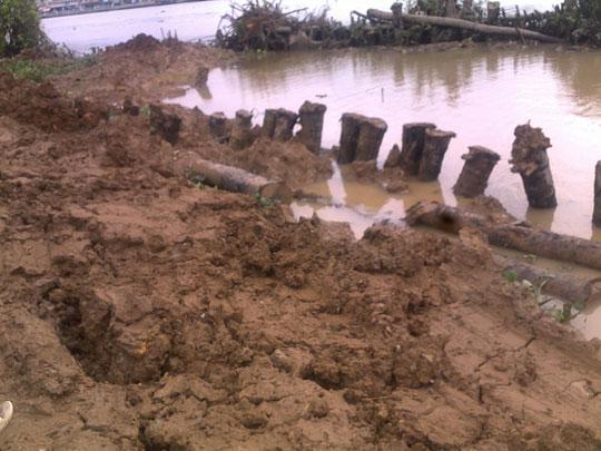 An Giang và Kandal hợp tác phòng chống lụt bão