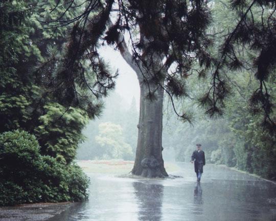 Miền Trung sẽ có mưa dông lớn, gió giật tới cấp 9