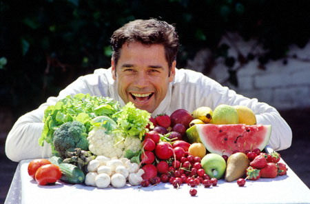 Một người tạo ra hai tấn CO<sub>2</sub> mỗi năm từ ăn uống