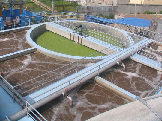 Công nghệ chiết xuất kim loại hiếm từ nước thải