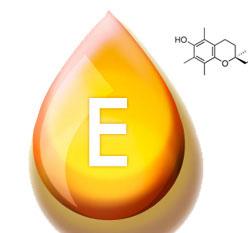 Sức khỏe đời sống-Vitamin E làm tăng nguy cơ đột quỵ?