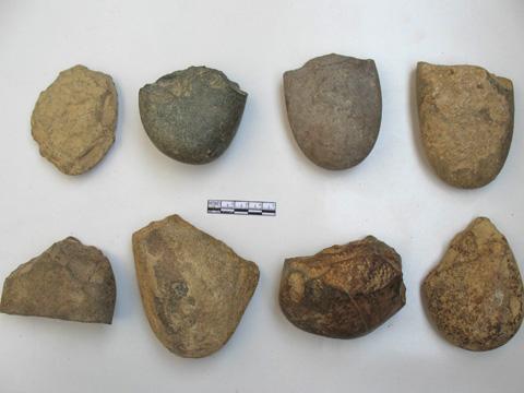 Dấu tích người tiền sử cách 7.000 năm ở Hà Giang