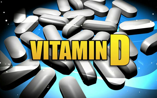 Thiếu hụt vitamin D khiến bệnh bạch cầu nặng hơn