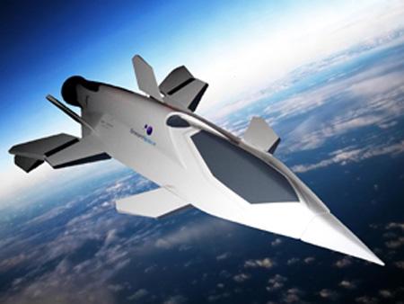 Canada phát triển tàu vũ trụ tương lai