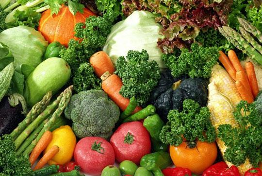 Nhật sắp trình làng viên nang bảo quản rau quả