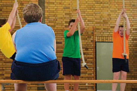 Gen FTO là thủ phạm chính gây ra bệnh béo phì