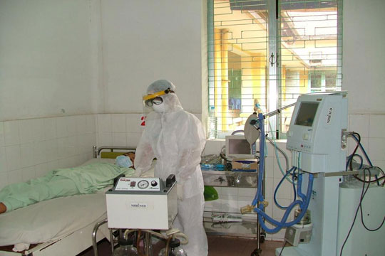 Việt Nam không xuất hiện ca nhiễm cúm H5N1 mới