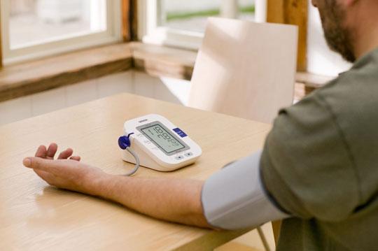 Sóng vô tuyến có tác dụng giúp làm hạ huyết áp