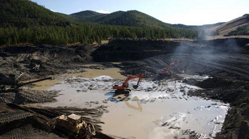 Mông cổ: Cái giá phải trả cho môi trường