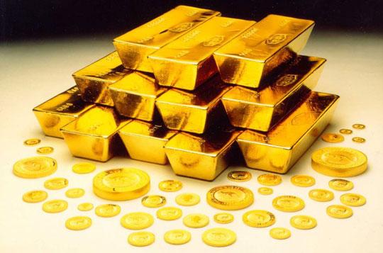 Vàng: những sự việc kỳ thú ít ai biết