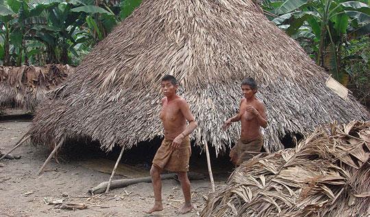 Tái phát hiện bộ lạc bị cho là tuyệt chủng ở Peru