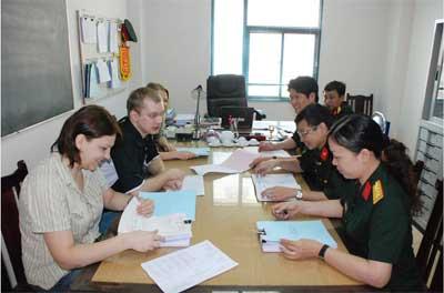 Trung tâm Nhiệt đới Việt-Nga mở văn phòng ở Nga