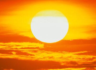 Mặt Trời có thể làm chậm xu thế ấm lên của khí hậu