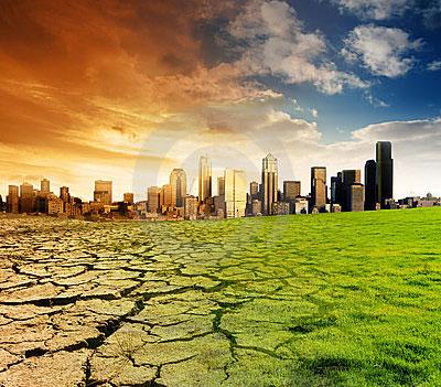 Năm 2010 có thể là năm nóng nhất từ trước tới nay