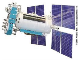 3 vệ tinh Glonass của Nga rơi xuống Thái Bình Dương