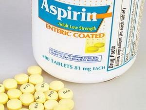 Aspirin giảm đáng kể nguy cơ tử vong do ung thư