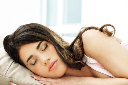 Giấc ngủ giúp con người thông minh hơn