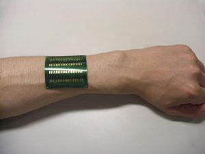 Ra mắt thiết bị hybrid tạo điện từ nhiệt và ánh sáng