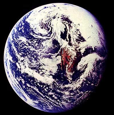 101 điều thú vị về trái đất (Kỳ 3)