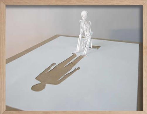 Tác phẩm nghệ thuật từ giấy
