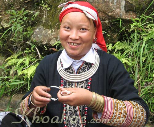 Cuộc sống người dân Sapa