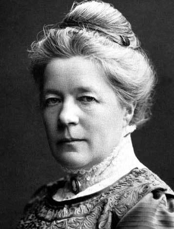 1909, Selma Lagerlöf