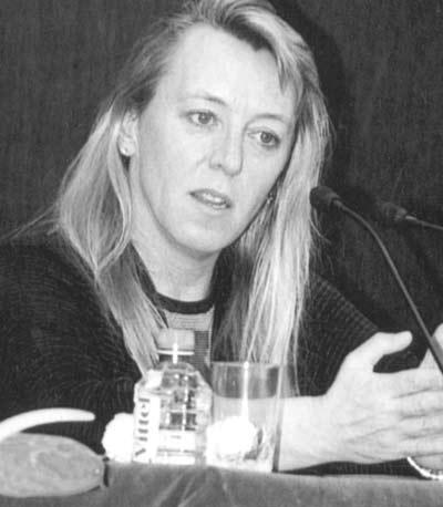 1997, Jody Williams