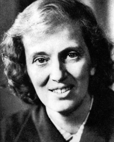 1964, Dorothy Crowfoot Hodgkin