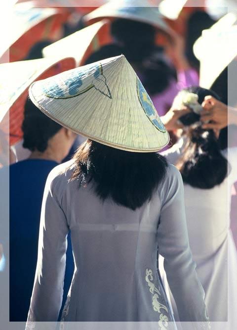 Phụ nữ Việt Nam