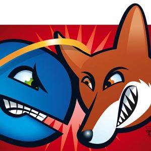 Firefox trở thành trình duyệt phổ biến nhất ở Châu Âu