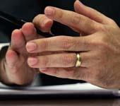 Ngón tay tiết lộ nguy cơ ung thư tuyến tiền liệt?