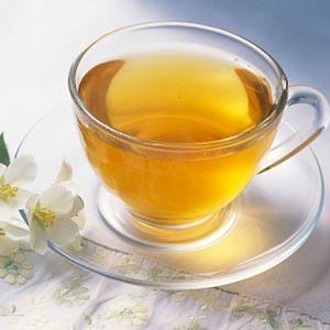 Đồ uống từ lá trà xanh theo công nghệ pha cà phê