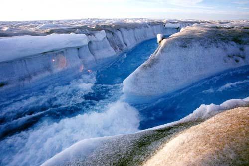 Biến đổi khí hậu sẽ tiếp tục trong vòng 1.000 năm tới