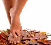 Massage chân: Vừa massage vừa trị bệnh
