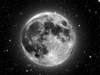 Mặt Trăng cũng có lõi thể lỏng giống như Trái Đất